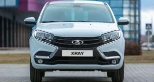 lada xray официально представлена