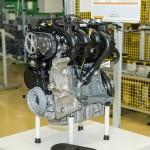 Новый двигатель ВАЗ 21179 для Lada Xray