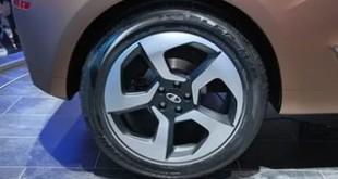 Колесные диски на Lada Xray