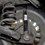 Обслуживание и ремонт ходовой части Lada Xray