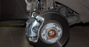 Обслуживание тормозов Lada Xray
