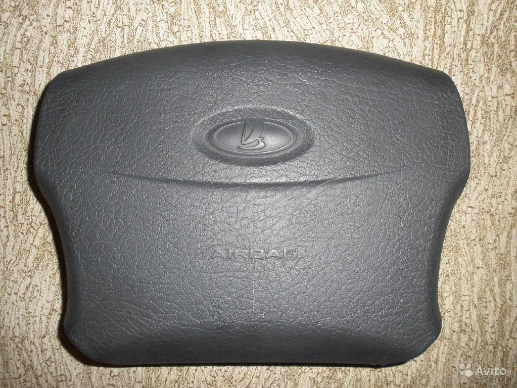 Подушки безопасности на Lada Xray