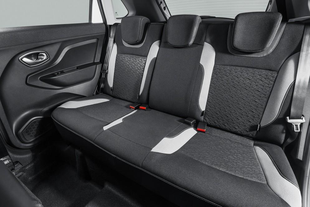 Обслуживание кузова и салона Lada Xray