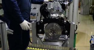 Сборка двигателя ВАЗ 21179 (видео)