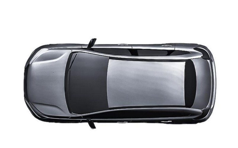 Lada Xray Sport: фото и характеристики известны