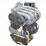 Стали известны подробности о двигателе Lada Xray Cross