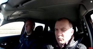 Отзыв владельца VW Polo о LADA XRAY