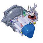 Механические коробки передач LADA XRAY: отличия