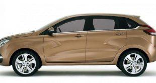 Дилеры смогут перенастроить Lada Xray под большие колёса