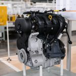 Двигатель ВАЗ-21179: ремонт и обслуживание