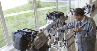 Особенности электроники Lada Xray