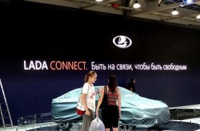 Lada Connect (1)