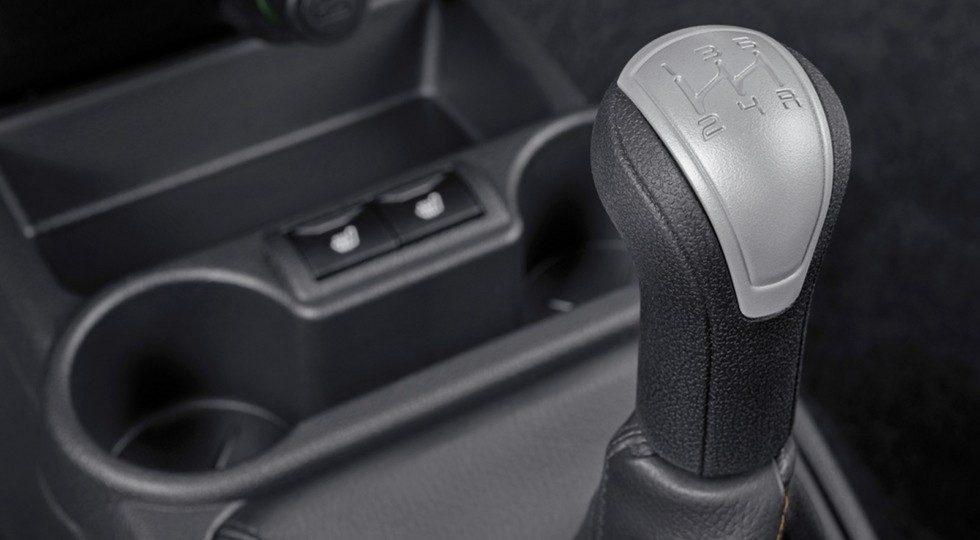Lada Xray: механика или автомат?