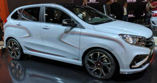 Первые подробности о серийном Lada Xray Sport