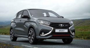 Проект Lada Xray Sport под угрозой закрытия