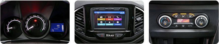 В чем главная проблема Lada XRAY?