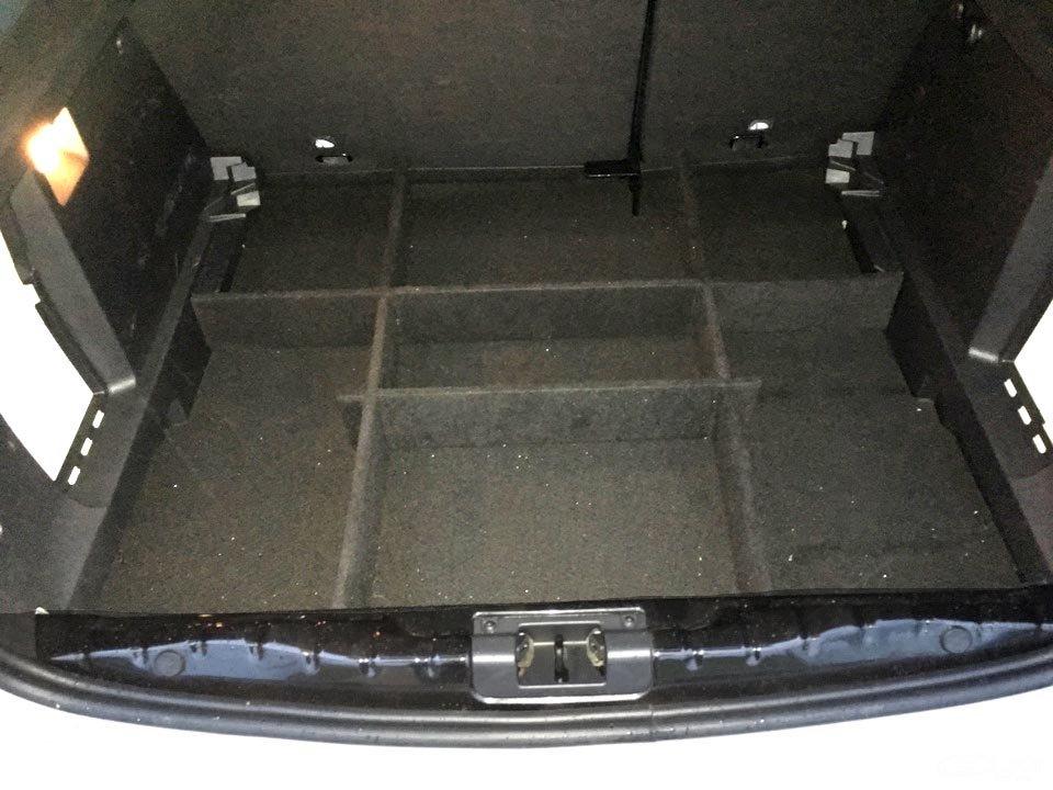 Органайзер в багажник авто 192