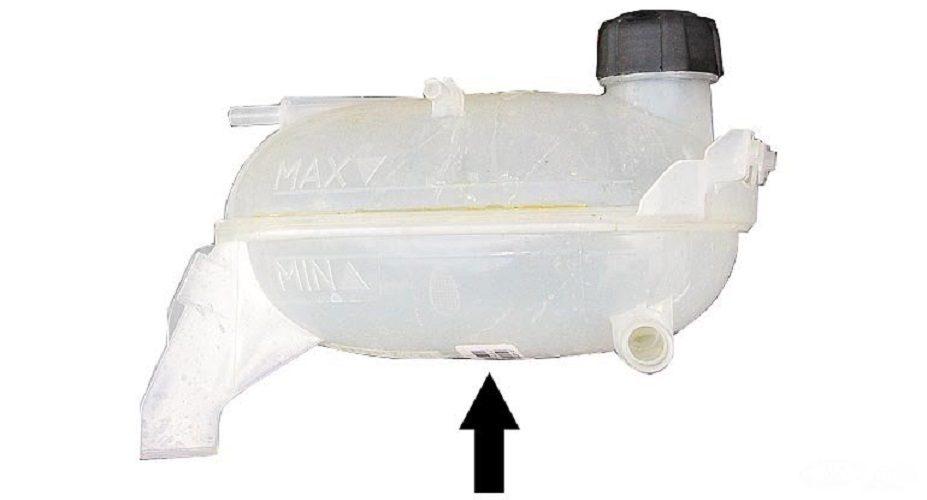 Усиленные расширительные бачки для Lada XRAY