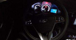 Как сделать подсветку кнопок на руле Lada XRAY