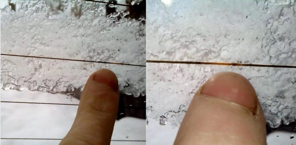 Как починить обогрев заднего стекла