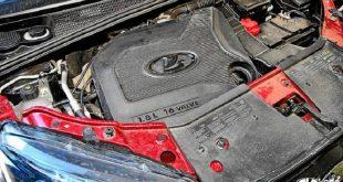 Недостатки двигателя ВАЗ 21179 выявленные на ресурсных испытаниях