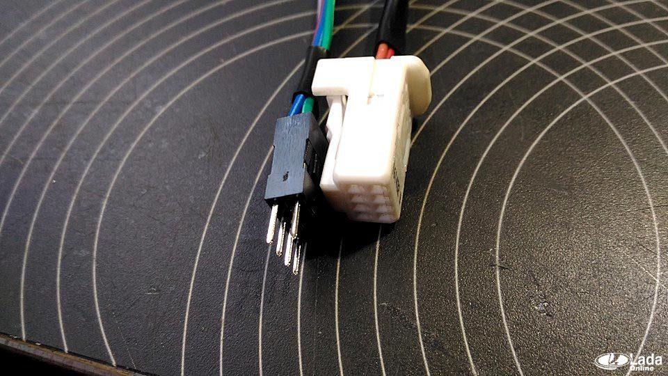Как переключать треки/радиостанции на руле Lada XRAY