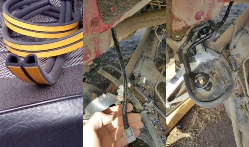 Загорелась лампа ABS на LADA, как устранить неисправность