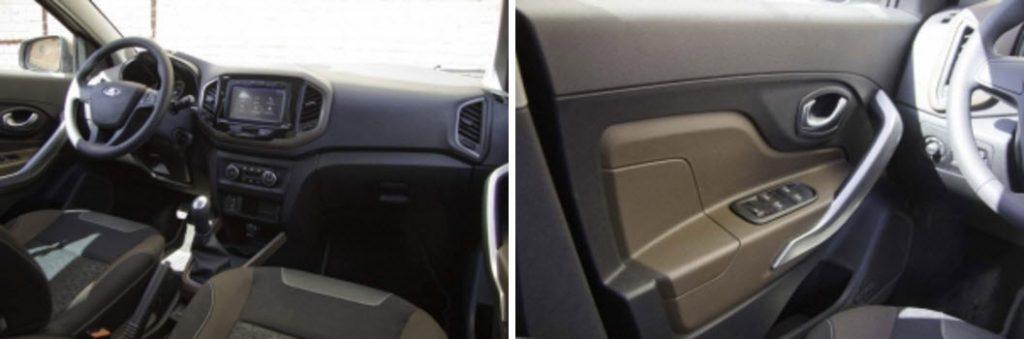 Обзор Lada Xray в максимальной комплектации