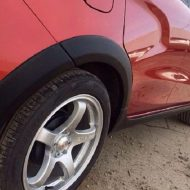 Cross обвес для Lada XRAY (цена, отзывы, установка)