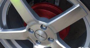 Обзор накладок на тормозные барабаны для Lada Vesta и XRAY