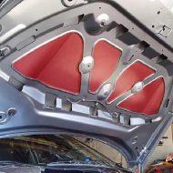 Как правильно сделать шумоизоляцию капота автомобиля