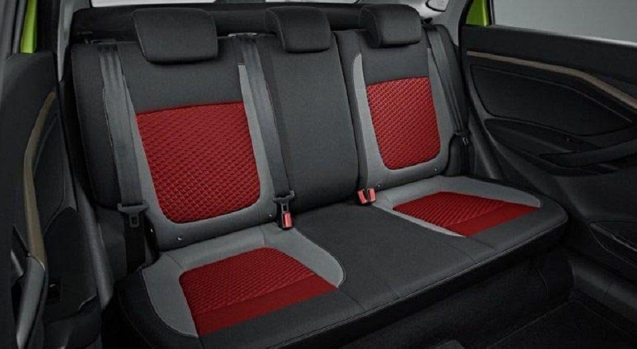 Установка подогрева задних сидений на автомобили LADA