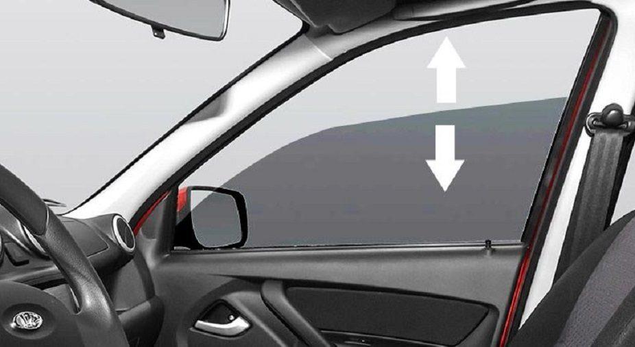 Как ускорить электростеклоподъемники на автомобилях LADA