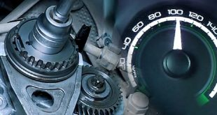 Замена шестерни 5-ой передачи на Lada XRAY