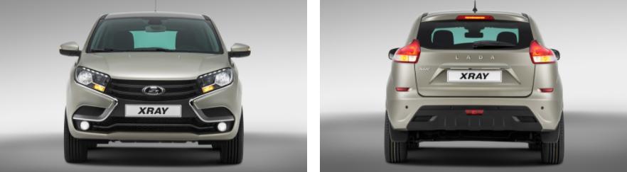 Lada Xray достоинства и недостатки