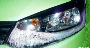 Что делать если потеют фары на автомобилях LADA