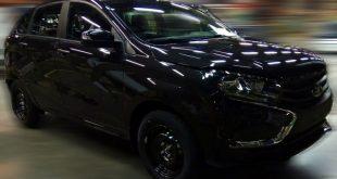 Lada XRAY Classic: фото, цена и отличия