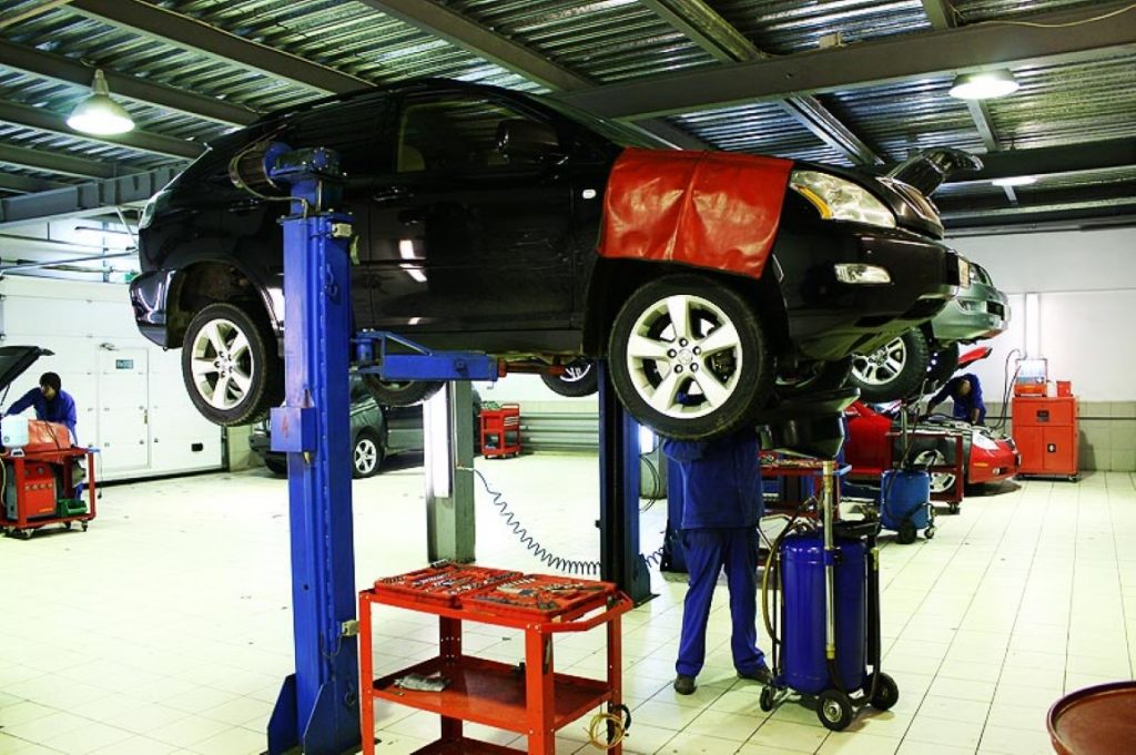 Как правильно оформить гарантийный ремонт автомобиля