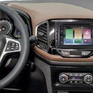 Как подключить кнопки на руле Lada XRAY к Android магнитоле