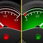 Почему опасно водить автомобиль с пустым баком?