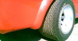 Как рассчитать предельный размер шин для автомобиля?