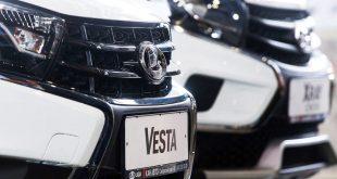 Lada Vesta получит вариатор Jatco