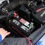 Как снять аккумулятор с авто и не сбить настройки