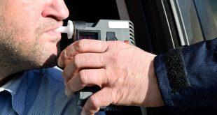 Гаишники смогут проверять на опьянение всех водителей