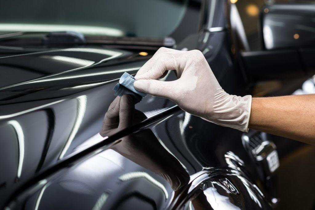 Как защитить автомобиль от ржавчины зимой?