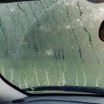 Запотевают стекла в авто: что делать?