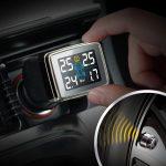 Контроль давления в шинах: что это и как он работает?