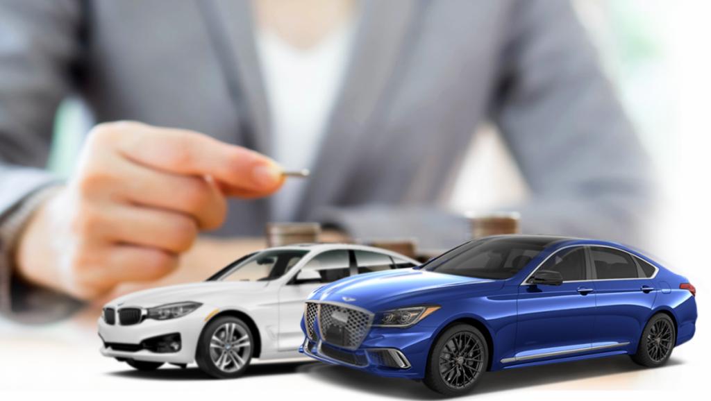 Транспортный налог хотят отменить для маломощных автомобилей
