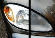 Как «отремонтировать» тусклые фары без зубной пасты и новых ламп