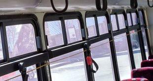 Для чего в американских автобусах натягивается желтая веревка